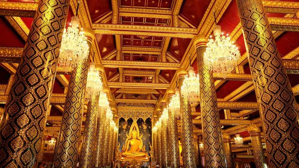 златен палат