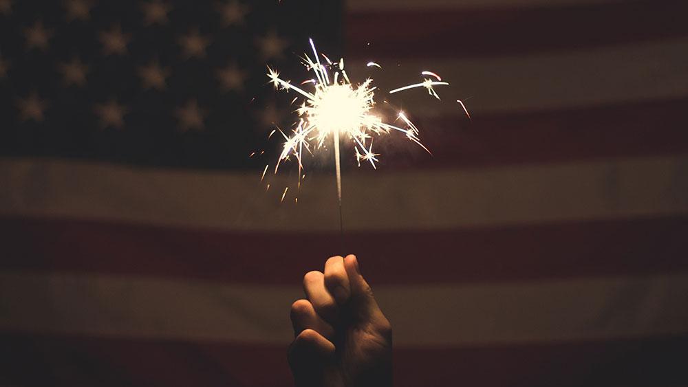 Ден на независимостта в САЩ
