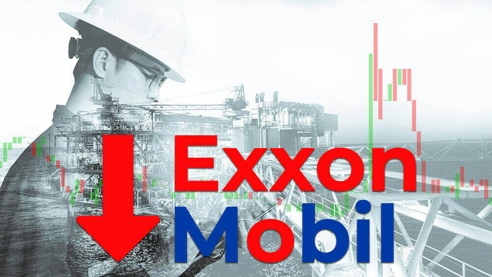 Earnings results of Exxon Mobil