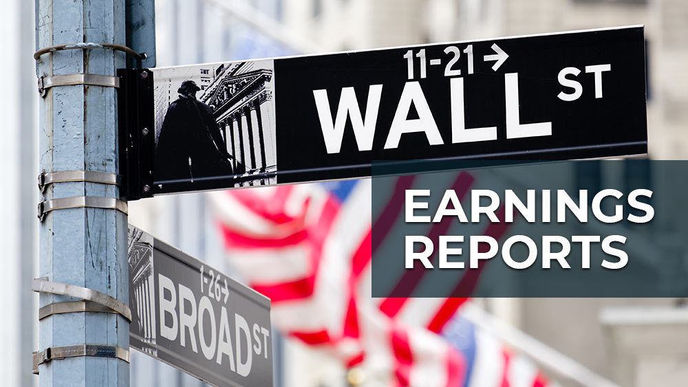 Picture of Wall Street sign