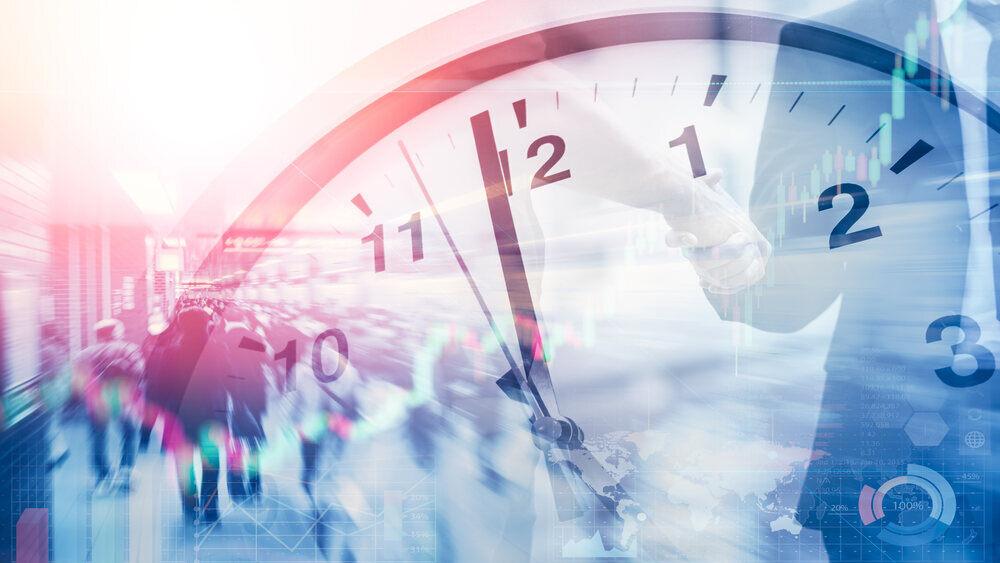 European Daylight Savings Time