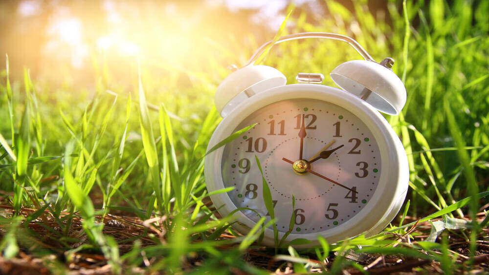 USA switches to Daylight Saving Time